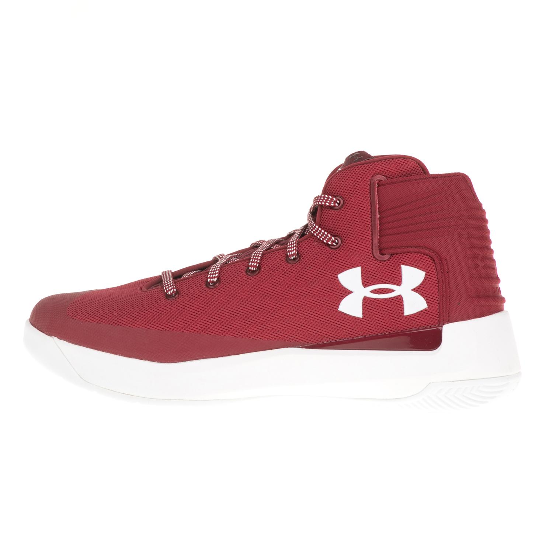 UNDER ARMOUR – Ανδρικά παπούτσια UA SC 3ZER0 κόκκινα