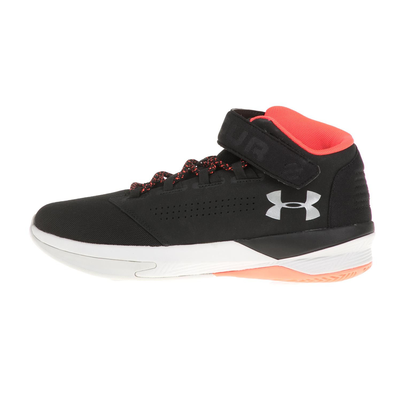 UNDER ARMOUR – Ανδρικά παπούτσια μπάσκετ UA GET B ZEE μαύρα