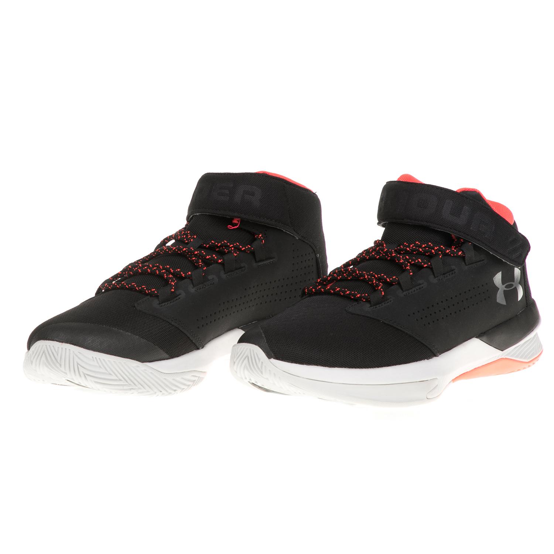 UNDER ARMOUR - Ανδρικά παπούτσια μπάσκετ UA GET B ZEE μαύρα 5032b62a05d