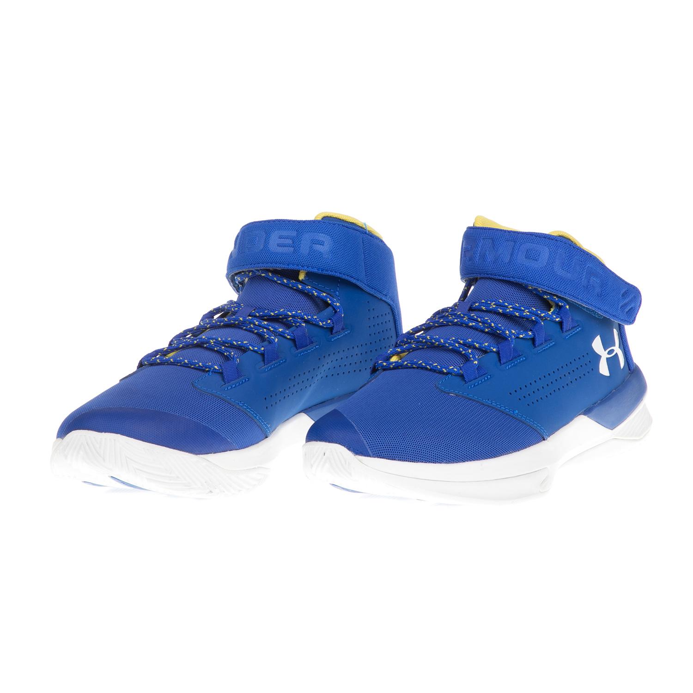 d4f524d3b7d UNDER ARMOUR - Ανδρικά παπούτσια μπάσκετ UA GET B ZEE μπλε, Ανδρικά  παπούτσια μπάσκετ, ΑΝΔΡΑΣ | ΠΑΠΟΥΤΣΙΑ | ΜΠΑΣΚΕΤ