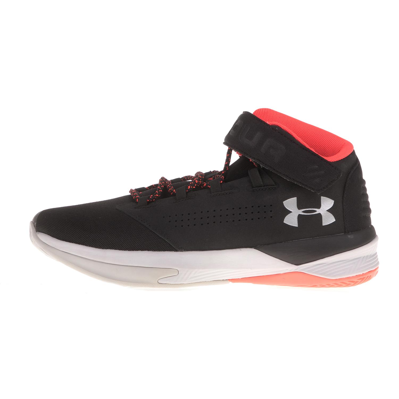 UNDER ARMOUR – Ανδρικά παπούτσια UNDER ARMOUR GET B ZEE μαύρα
