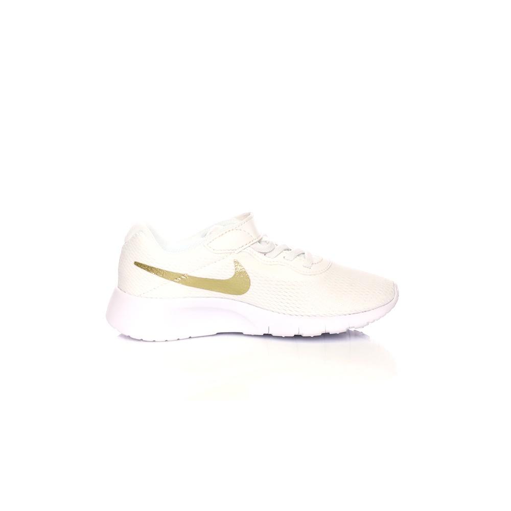 NIKE – Παιδικά παπούτσια NIKE TANJUN (PSV) εκρού