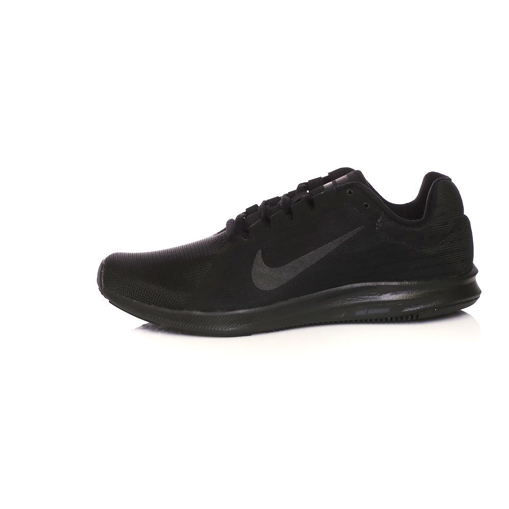 NIKE – Ανδρικά παπούτσια για τρέξιμο NIKE DOWNSHIFTER 8 μαύρα