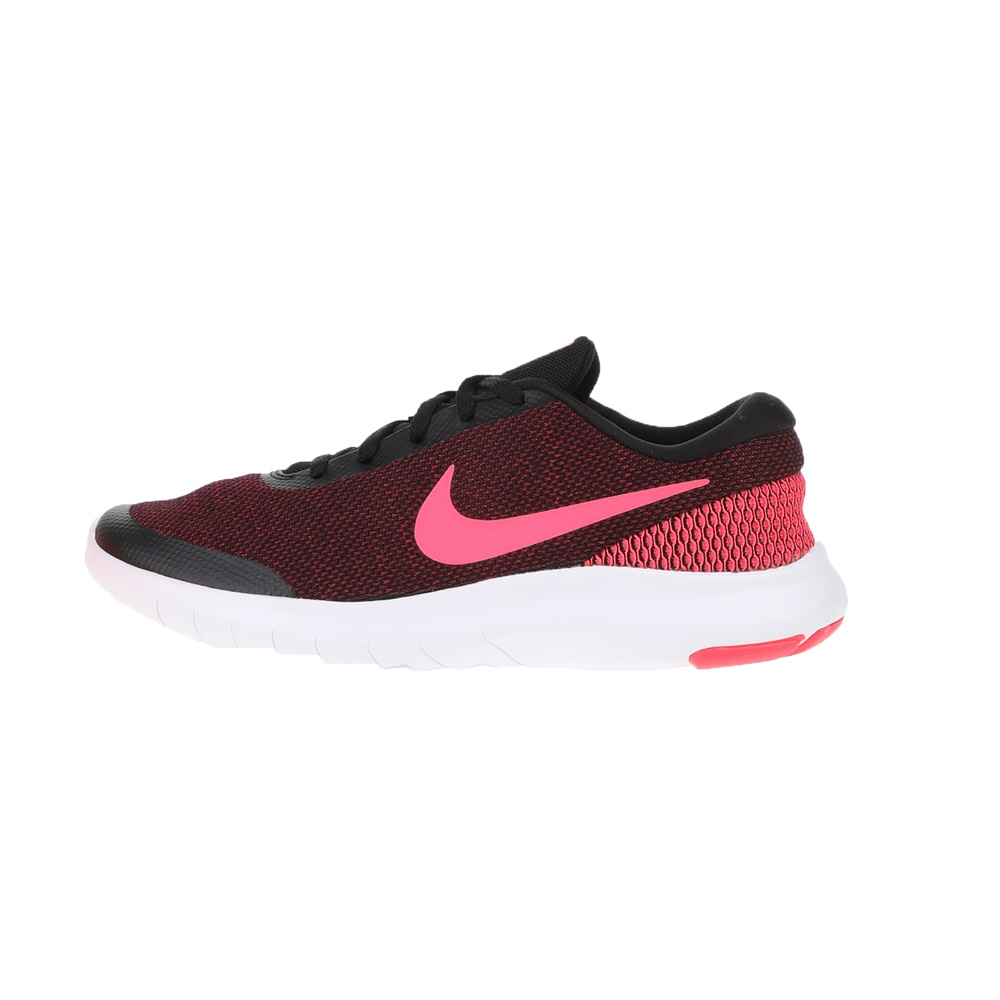NIKE – Γυναικεία αθλητικά παπούτσια NIKE FLEX EXPERIENCE RN 7 μαύρα ροζ