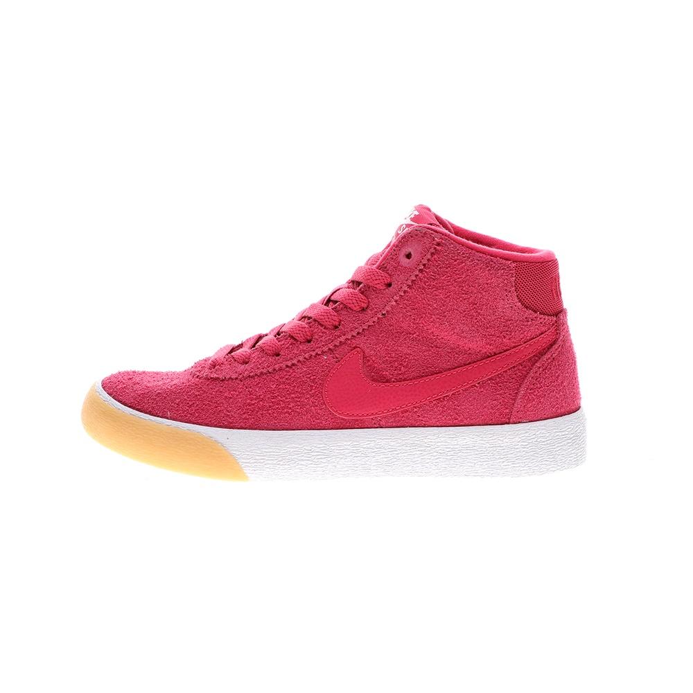 NIKE – Γυναικεία παπούτσια Nike SB Bruin Hi Skate φούξια