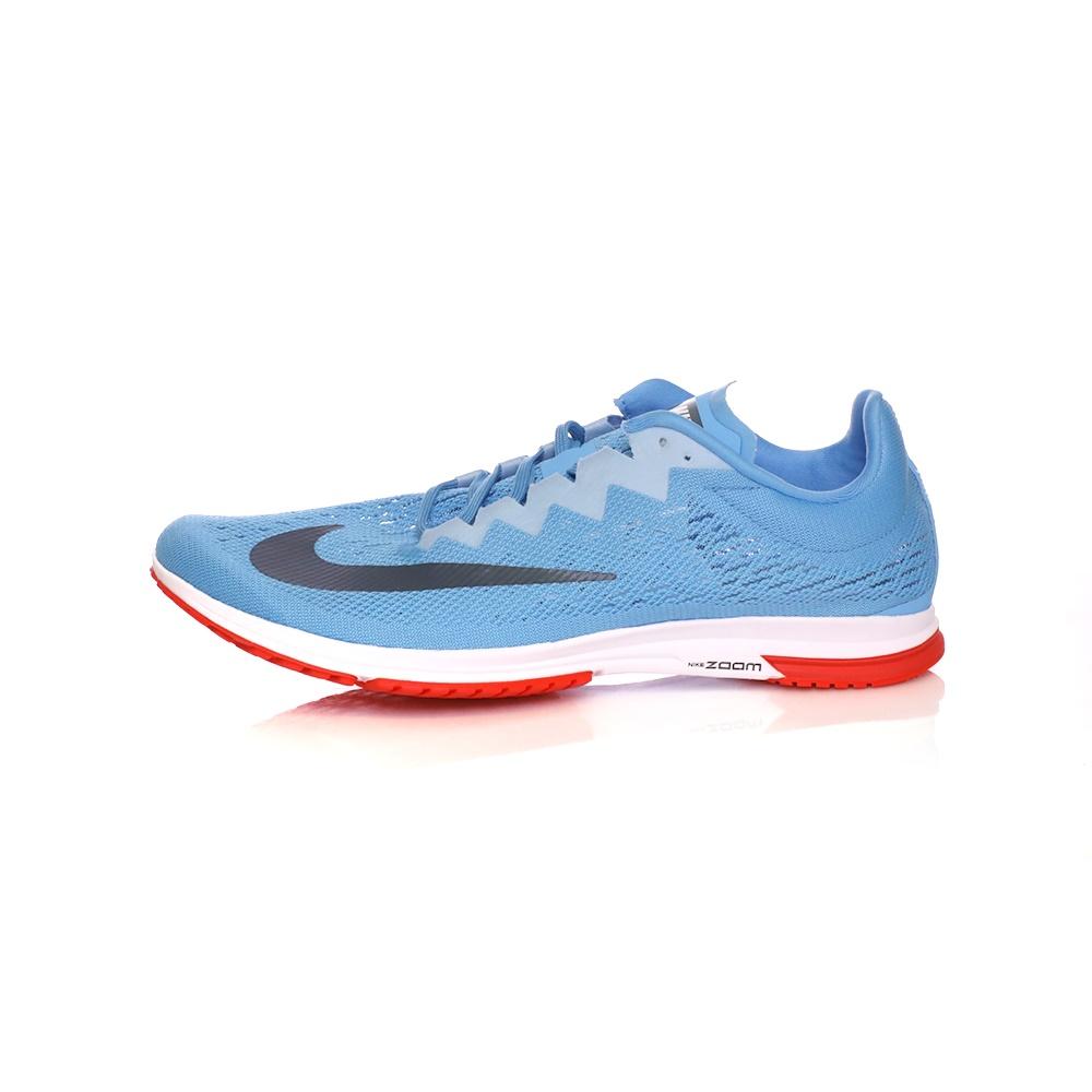 NIKE – Unisex παπούτσια training NIKE AIR ZOOM STREAK LT 4 μπλε