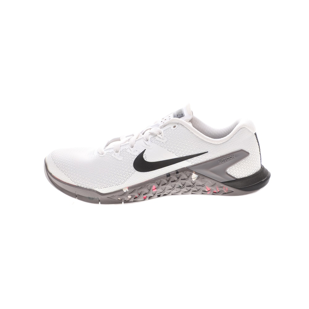 NIKE – Γυναικεία παπούτσια Nike Metcon 4 Training λευκά μαύρα