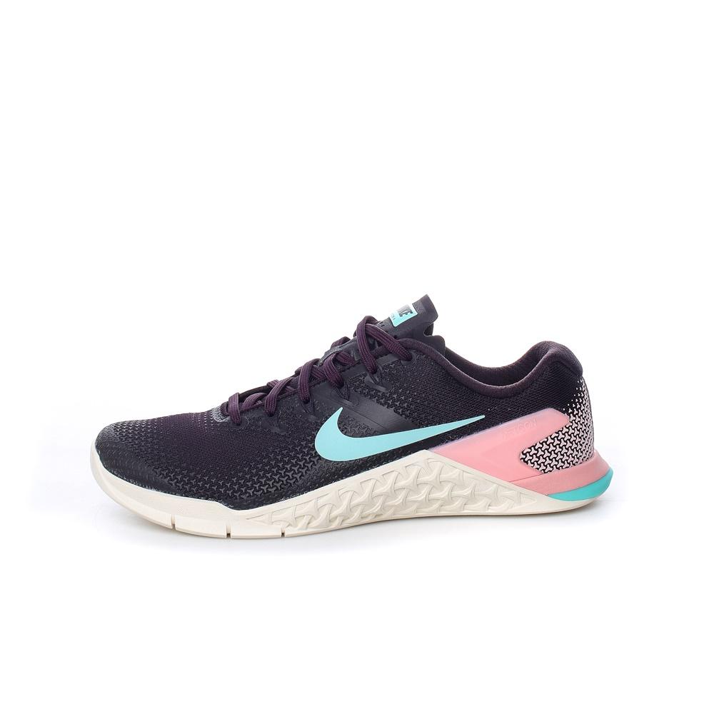 NIKE – Γυναικεία αθλητικά παπούτσια NIKE Metcon 4 Training μπλε ροζ
