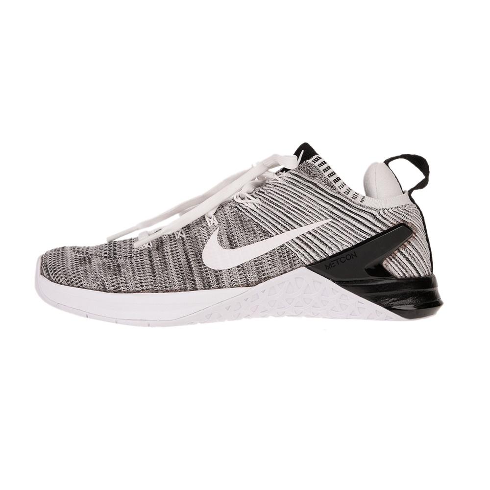 NIKE – Γυναικεία παπούτσια NIKE METCON DSX FLYKNIT 2 λευκά μαύρα