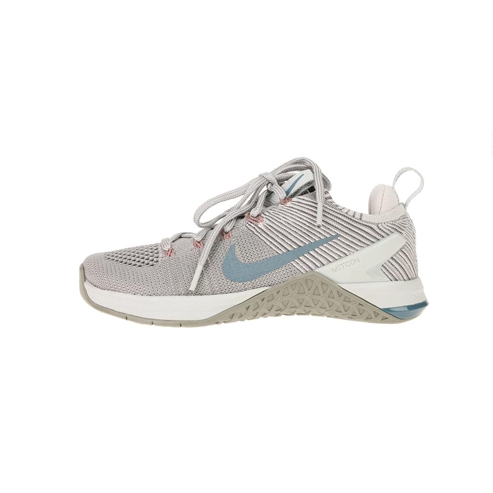 NIKE – Γυναικεία παπούτσια NIKE METCON DSX FLYKNIT 2 γκρι