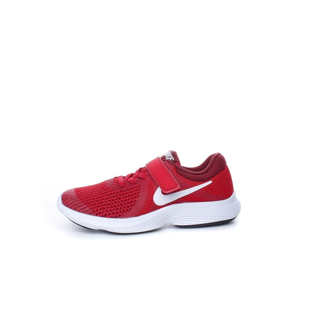 NIKE – Παιδικά παπούτσια NIKE REVOLUTION 4 (PSV) κόκκινα