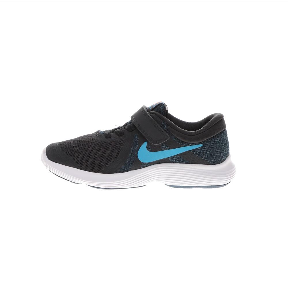 NIKE – Παιδικά αθλητικά παπούτσια NIKE REVOLUTION 4 (PSV) μπλε