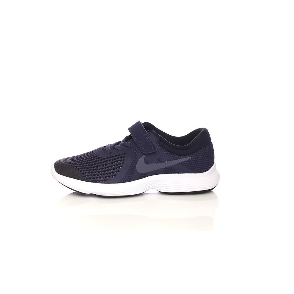 NIKE – Παιδικά παπούτσια NIKE REVOLUTION 4 (PSV) μπλε
