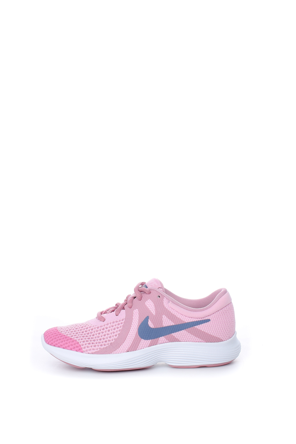 ecdbf61a6ec -30% Factory Outlet NIKE – Παιδικά παπούτσια NIKE REVOLUTION 4 (GS) ροζ