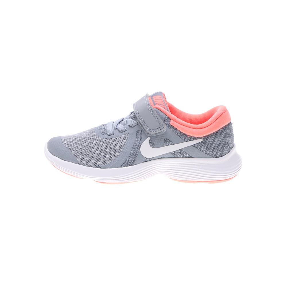 NIKE – Παιδικά παπούτσια running NIKE REVOLUTION 4 (PSV) μπλε ροζ