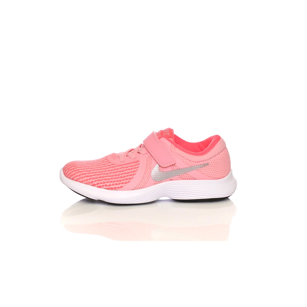 -30% Factory Outlet NIKE – Παιδικά παπούτσια NIKE REVOLUTION 4 (PSV) ροζ 9b7662cdac2