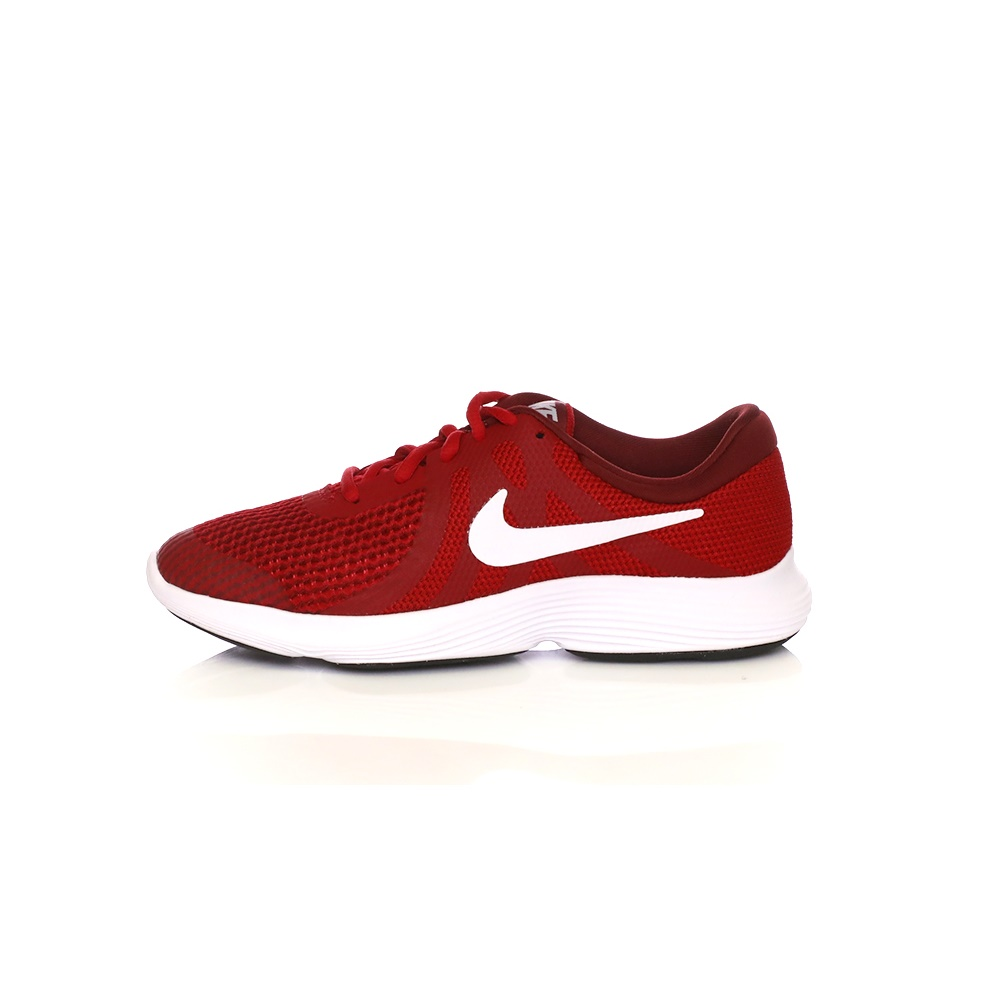 NIKE – Παιδικά παπούτσια NIKE REVOLUTION 4 (GS) κόκκινα