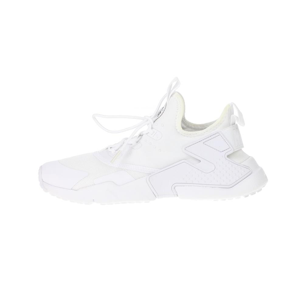 NIKE – Παιδικά αθλητικά παπούτσια NIKE HUARACHE DRIFT (GS) λευκά