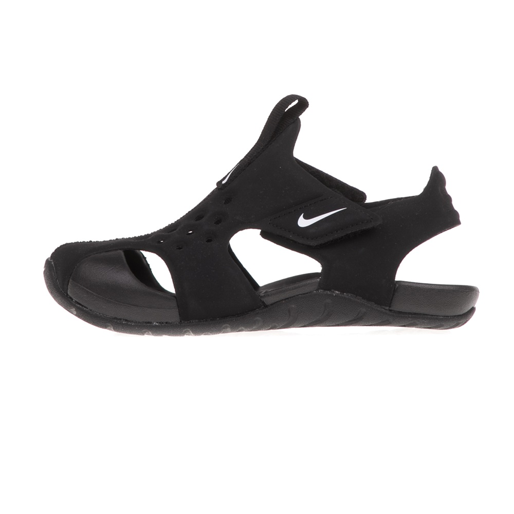 NIKE – Παιδικά σανδάλια NIKE SUNRAY PROTECT 2 (PS) μαύρα