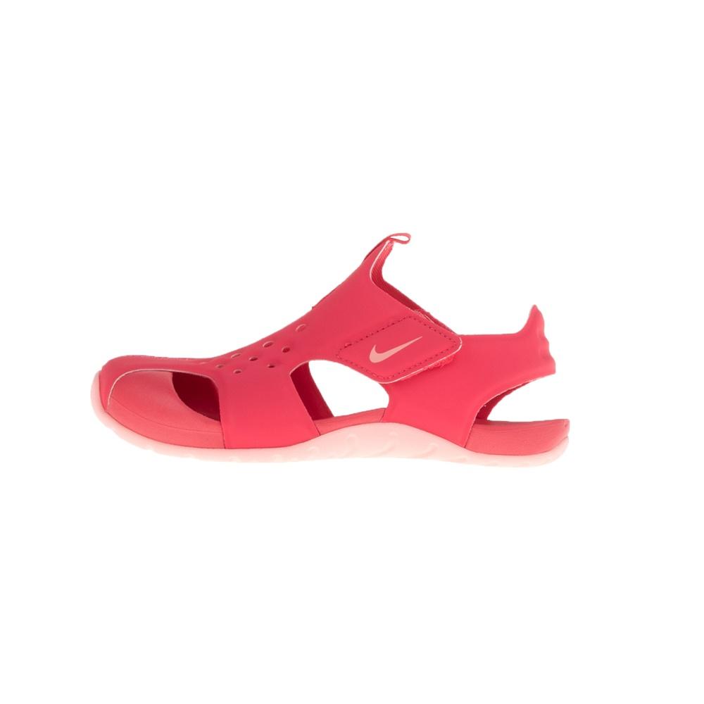 NIKE – Παιδικά σανδάλια NIKE SUNRAY PROTECT 2 (PS) ροζ