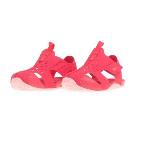 a818df51e46 Βρεφικά σανδάλια NIKE SUNRAY PROTECT 2 (TD) ροζ (1600873.1-p3p6 ...