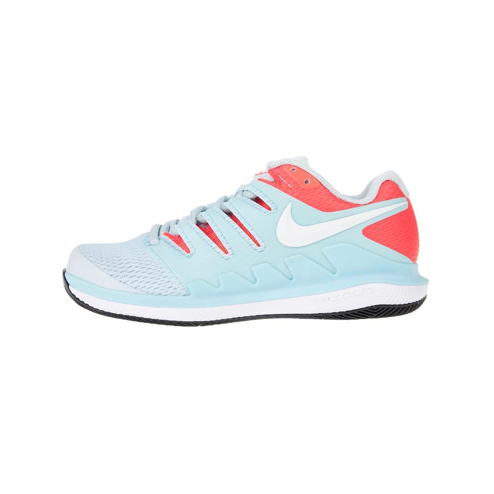 NIKE – Γυναικεία παπούτσια τένις NIKE AIR ZOOM VAPOR X HC τιρκουάζ