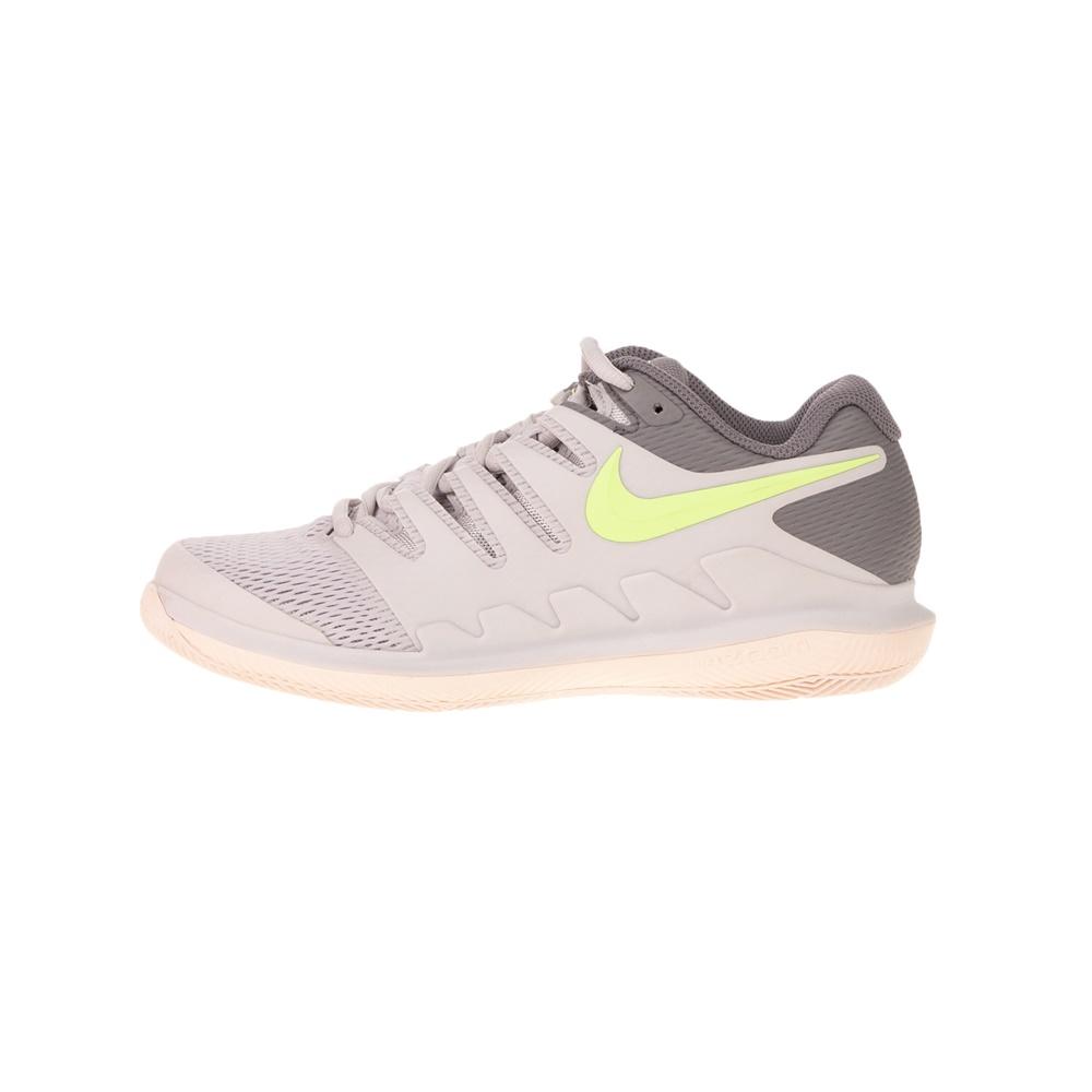 NIKE – Γυναικεία παπούτσια τένις NIKE AIR ZOOM VAPOR X HC γκρι