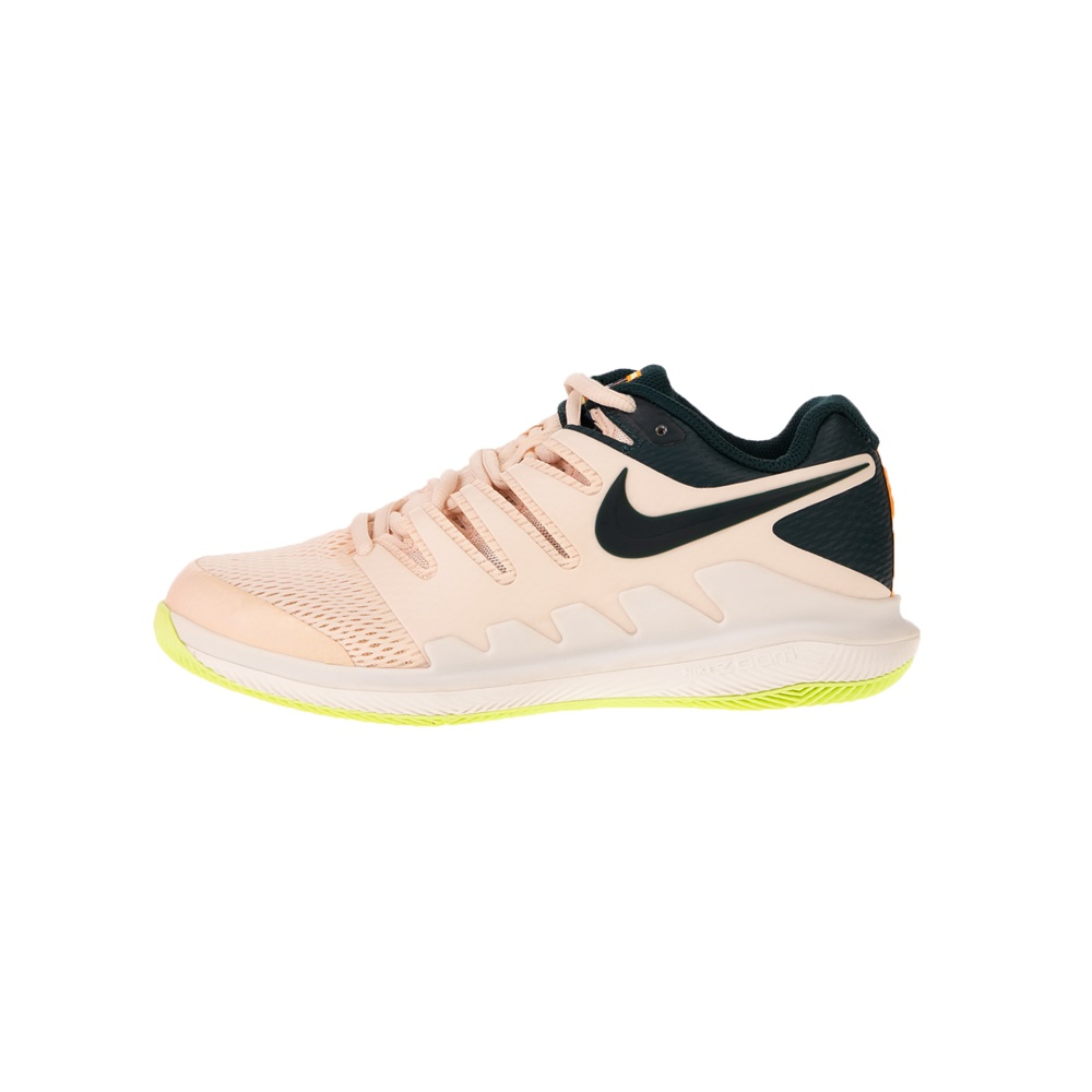 NIKE – Γυναικεία παπούτσια τένις NIKE AIR ZOOM VAPOR X HC σομόν