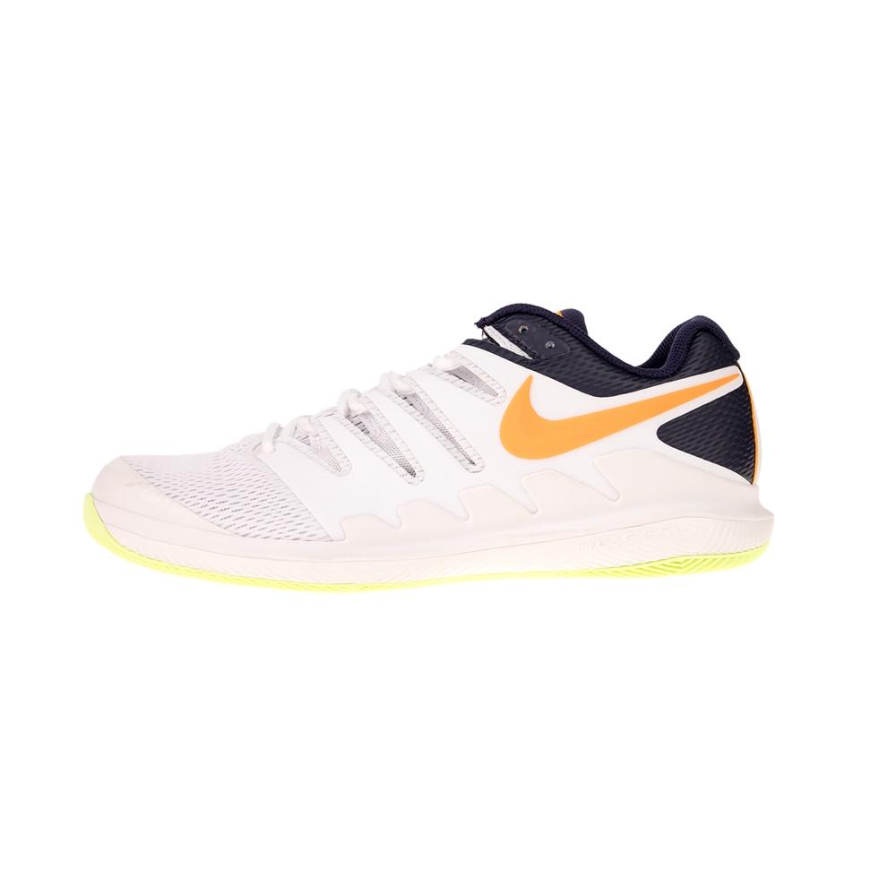 NIKE – Ανδρικά παπούτσια τένις NIKE AIR ZOOM VAPOR X HC λευκά