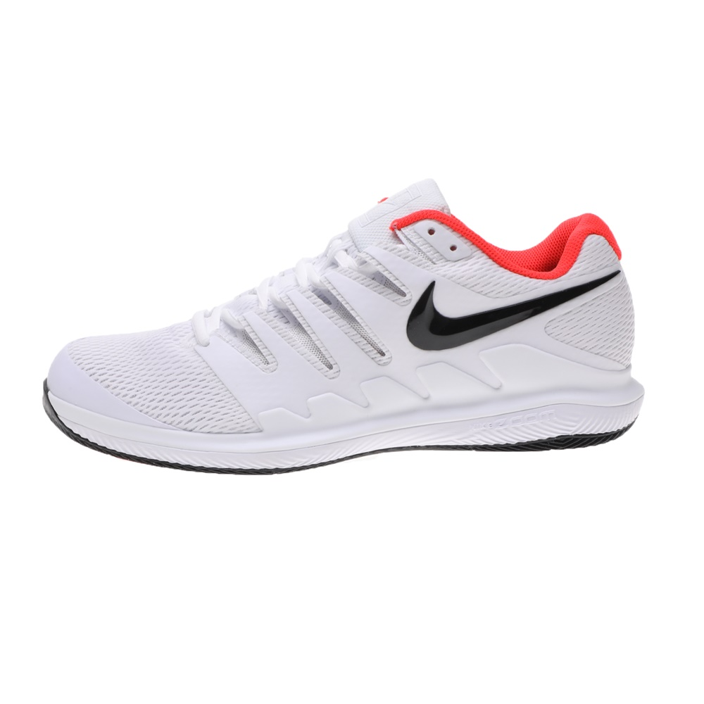 NIKE – Ανδρικά παπούτσια tennis NIKE AIR ZOOM VAPOR X HC λευκά