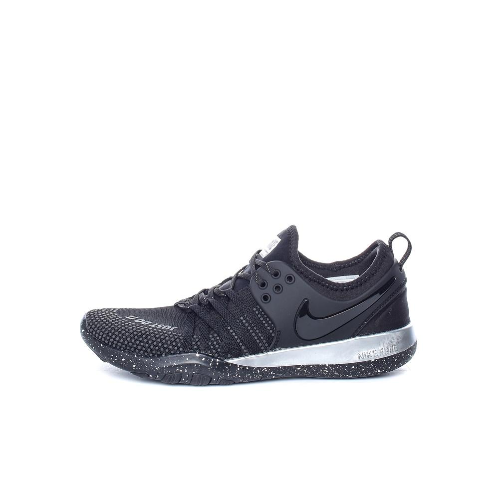 NIKE – Γυναικεία παπούτσια NIKE FREE TR 7 SELFIE μαύρα