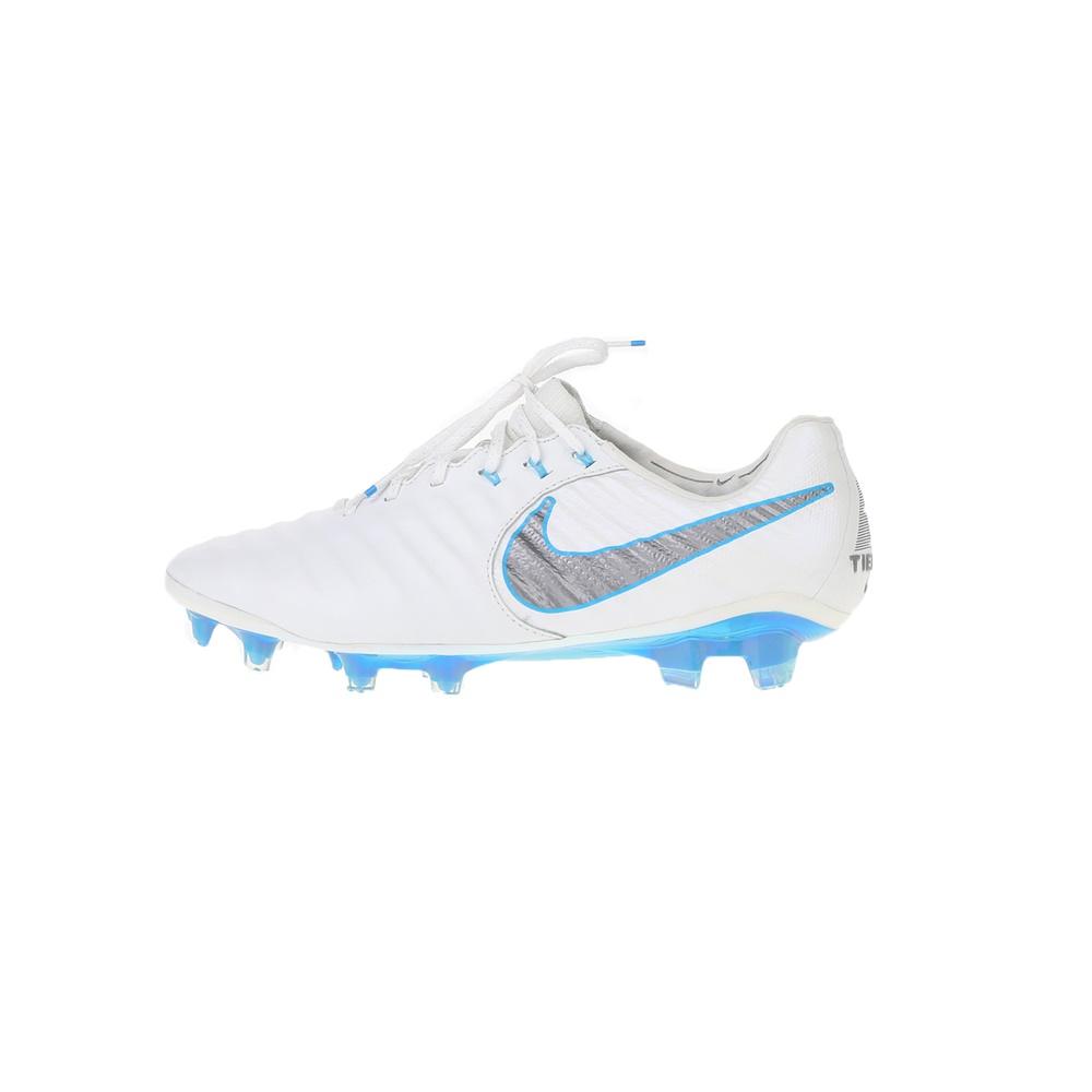 NIKE – Ανδρικά παπούτσια ποδοσφαίρου Nike Legend 7 Elite λευκά