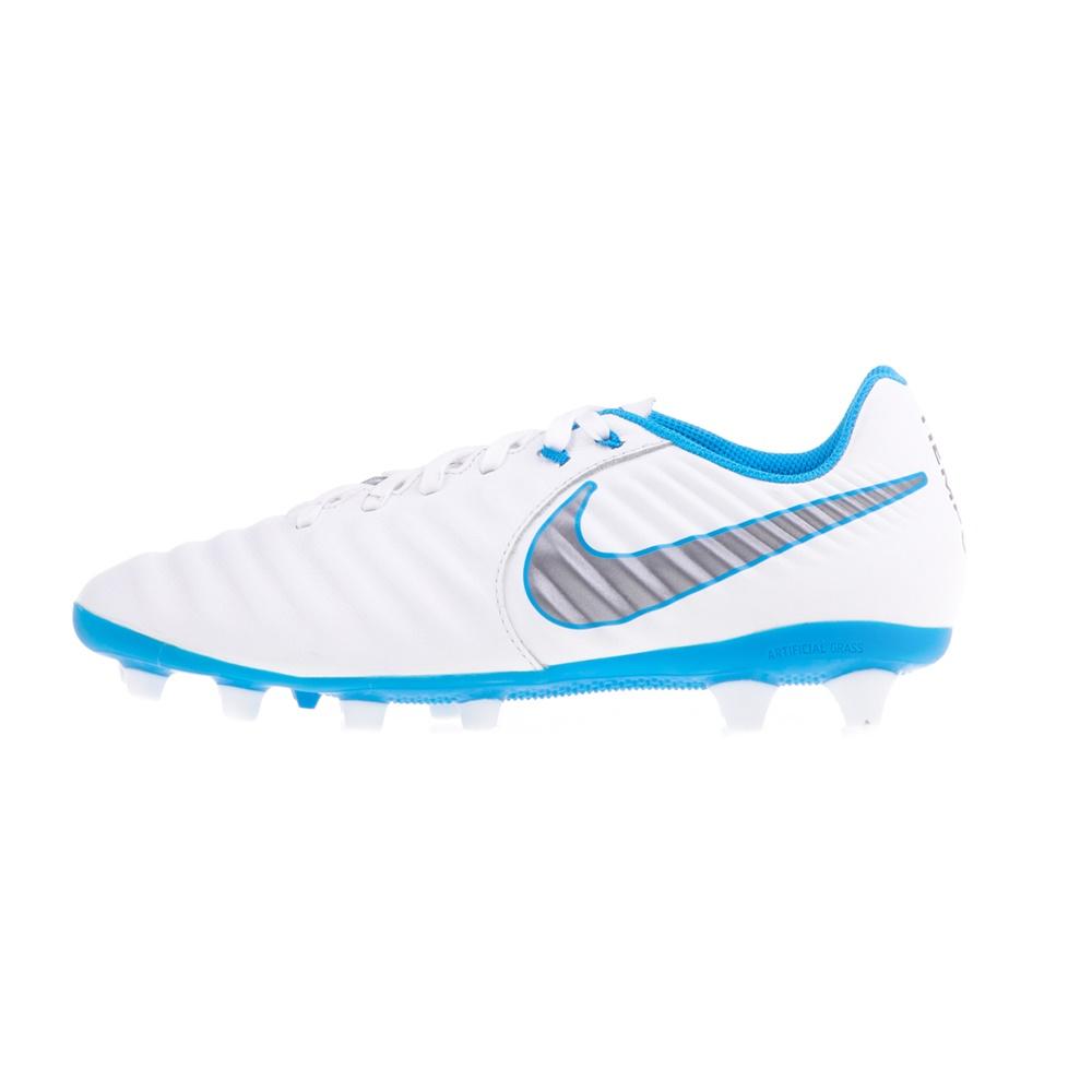 NIKE – Ανδρικά παπούτσια ποδοσφαίρου LEGEND 7 ACADEMY AG-PRO λευκά