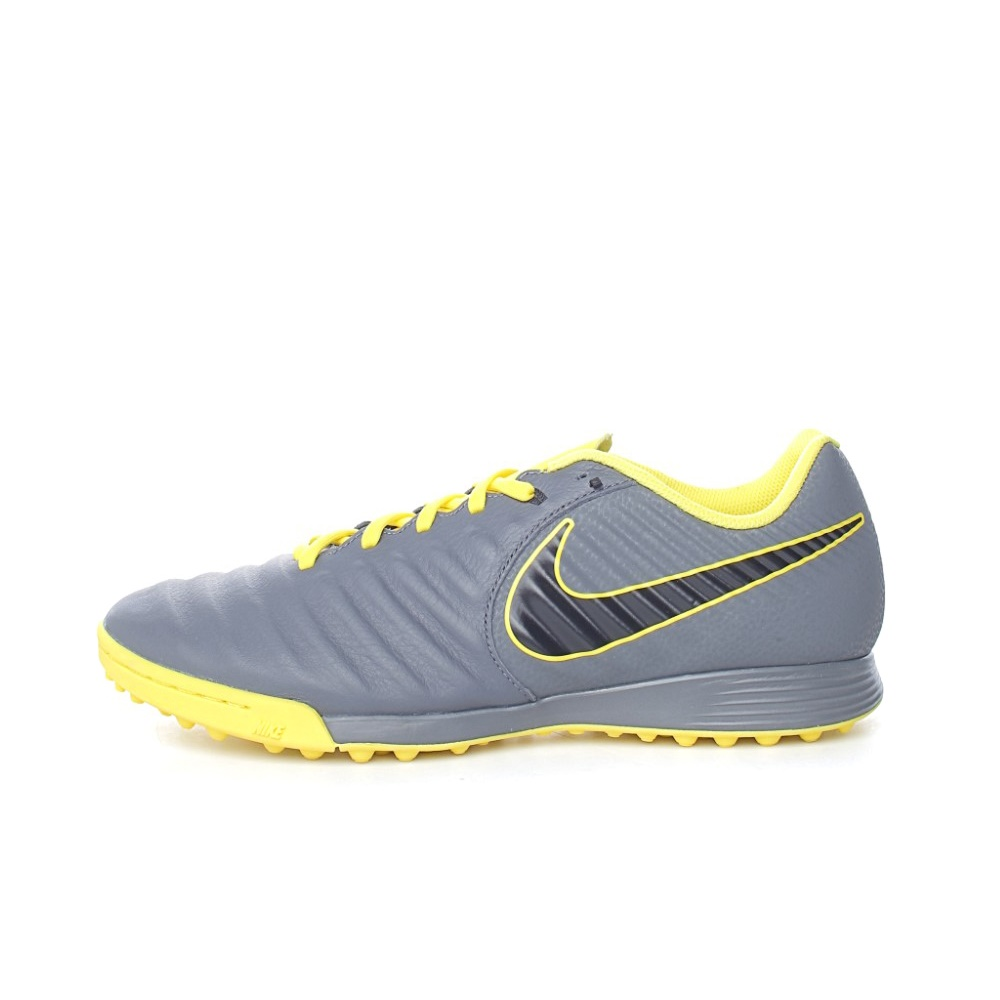 NIKE – Ανδρικά παπούτσια ποδοσφαίρου Nike Tiempo LegendX 7 Academy (TF) γκρι