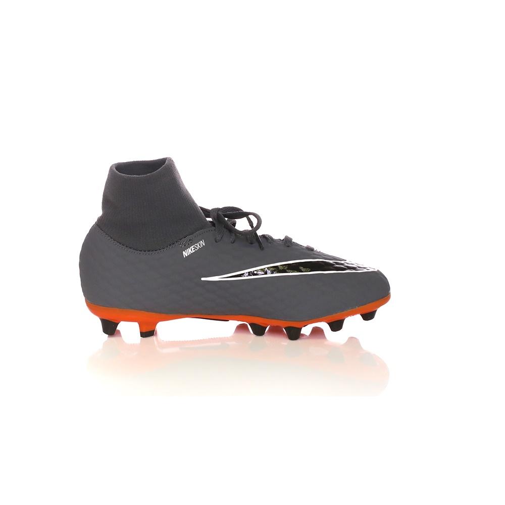 -31% Factory Outlet NIKE – Παιδικά παπούτσια ποδοσφαίρου JR PHANTOM 3  ACADEMY DF AG-PRO ανθρακί 55a86055534