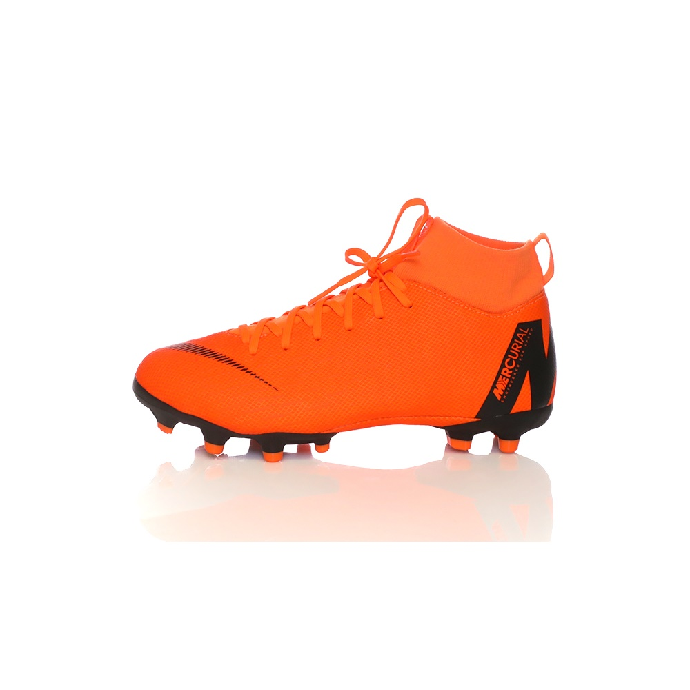 0e91b7ceb2 -31% Factory Outlet NIKE – Παιδικά παπούτσια ποδοσφαίρου SUPERFLY 6 ACADEMY  GS MG πορτοκαλί