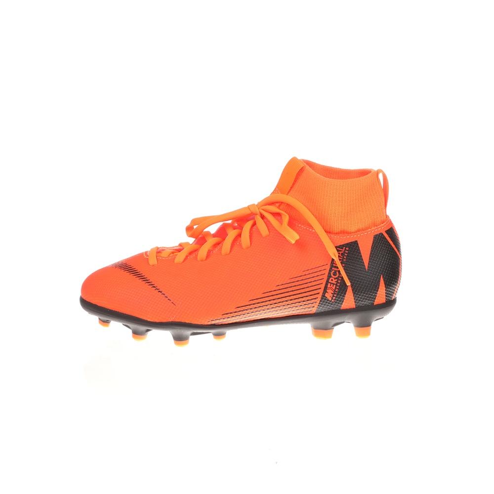 NIKE – Παιδικά παπούτσια NΙΚΕ Jr. Superfly 6 Club πορτοκαλί
