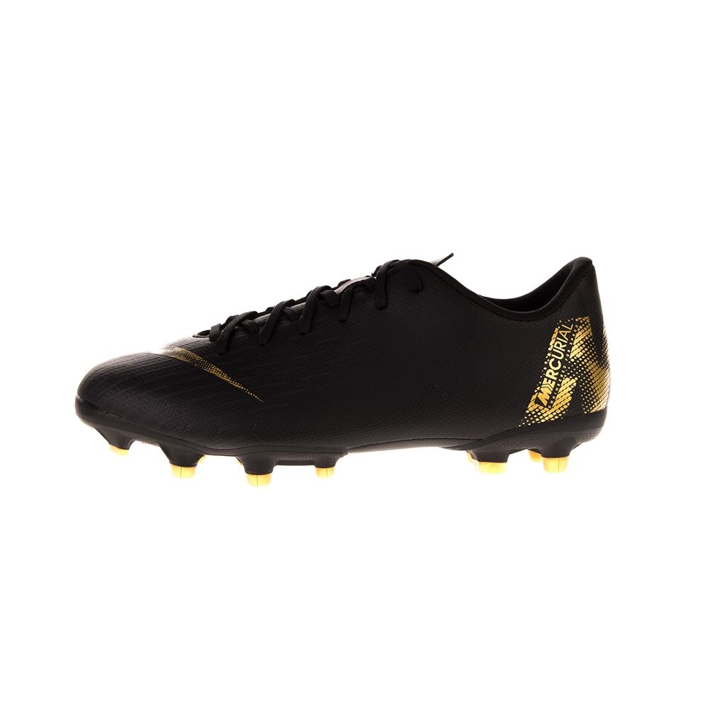 NIKE – Παιδικά ποδοσφαιρικά παπούτσια NIKE Grade-School Kids' Nike Jr. Va μαύρα