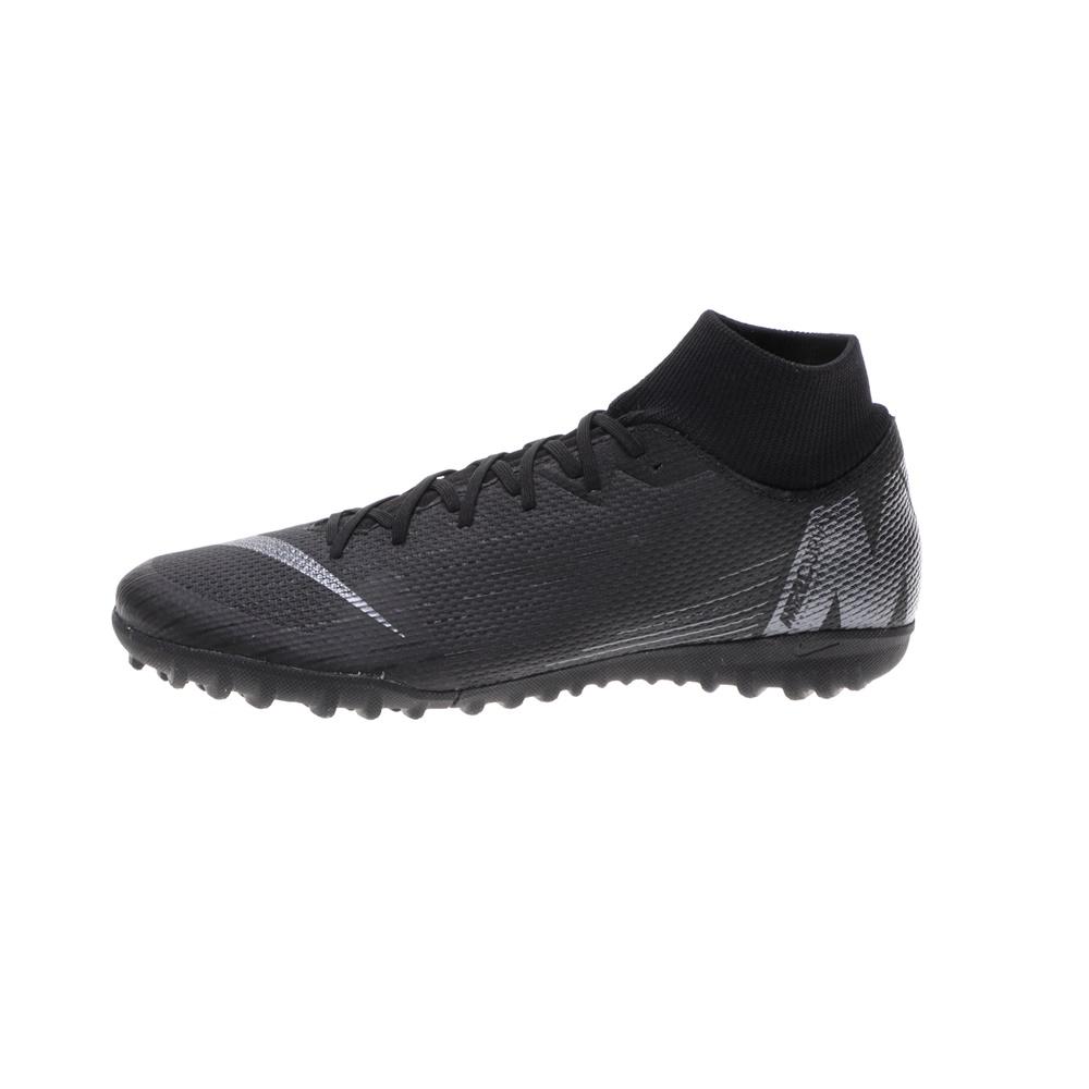 NIKE – Ανδρικά ποδοσφαιρικά παπούτσια Nike SuperflyX 6 Academy (TF) μαύρα