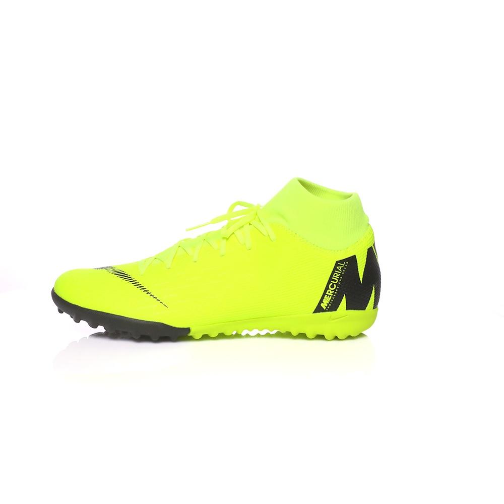 NIKE – Ανδρικά παπούτσια ποδοσφαίρου SUPERFLY 6 ACADEMY κίτρινα