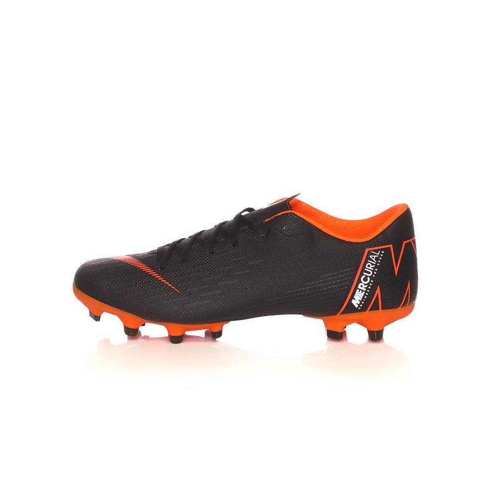 NIKE – Ανδρικά ποδοσφαιρικά παπούτσια VAPOR 12 ACADEMY MG μαύρα