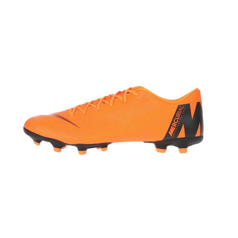 NIKE – Ανδρικά ποδοσφαιρικά παπούτσια VAPOR 12 ACADEMY MG πορτοκαλί