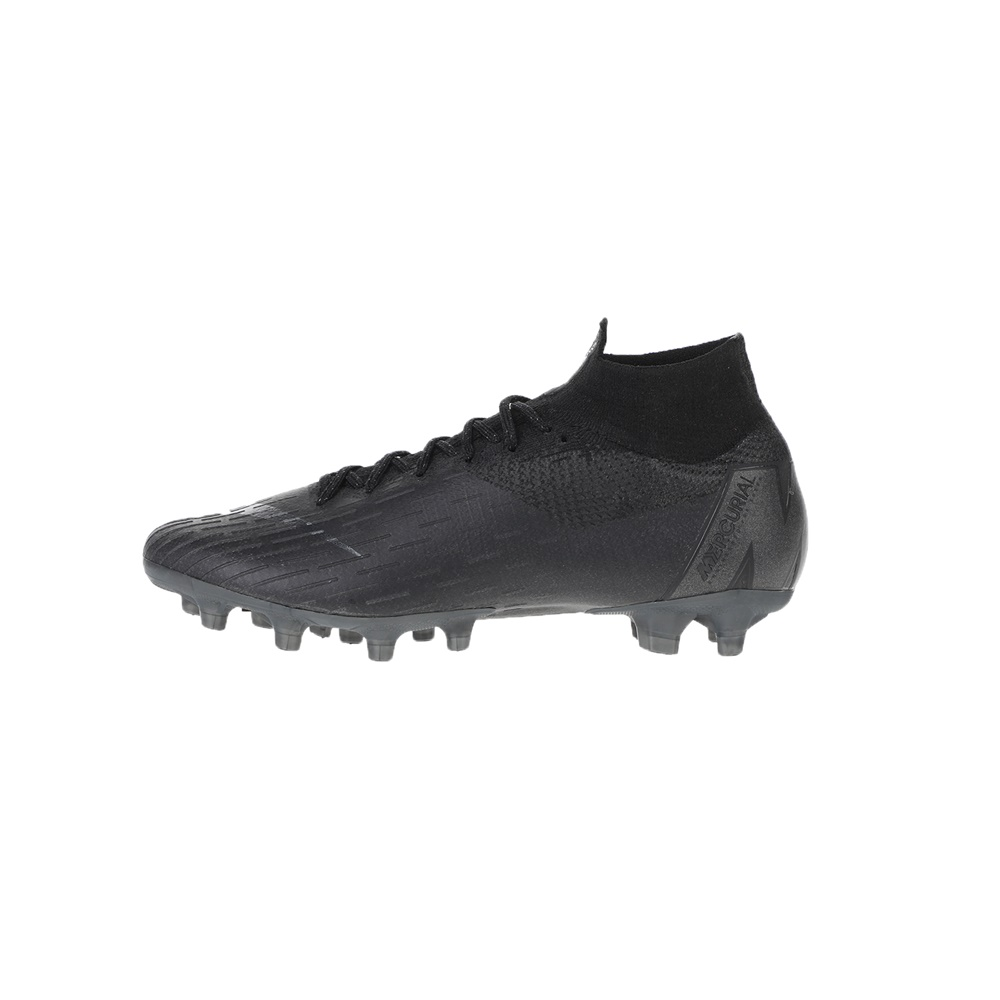 NIKE – Unisex ποδοσφαιρικά παπούτσια NΙΚΕ Superfly 6 Elite (AG-Pro) μαύρα