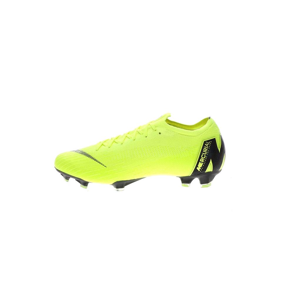 NIKE – Ανδρικά παπούτσια football Nike Vapor 12 Elite (FG) κίτρινα