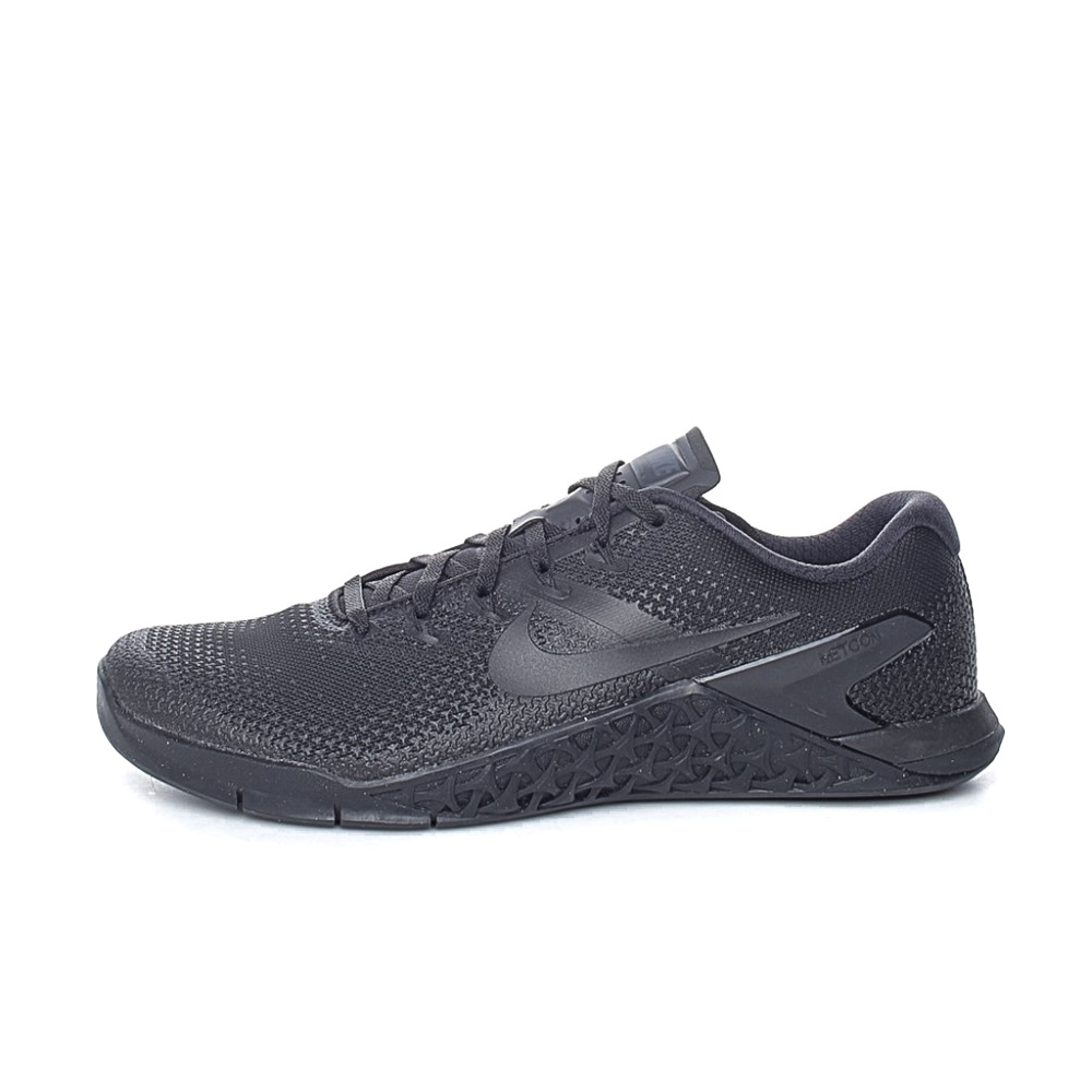 NIKE – Ανδρικά αθλητικά παπούτσια NIKE METCON 4 μαύρα