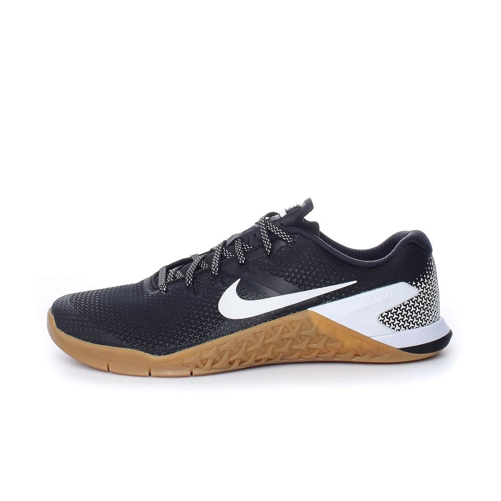 NIKE – Ανδρικά παπούτσια προπόνησης NIKE METCON 4 μαύρα