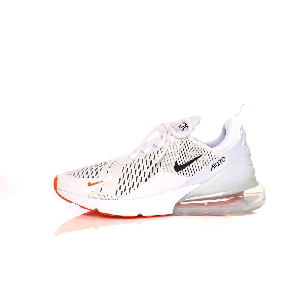 NIKE – Ανδρικά παπούτσια AIR MAX 270 λευκά