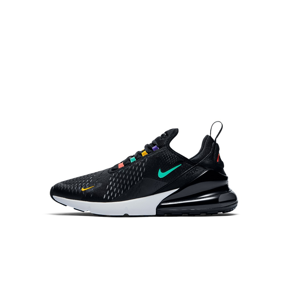 NIKE – Ανδρικά παπούτσια AIR MAX 270 μαύρα