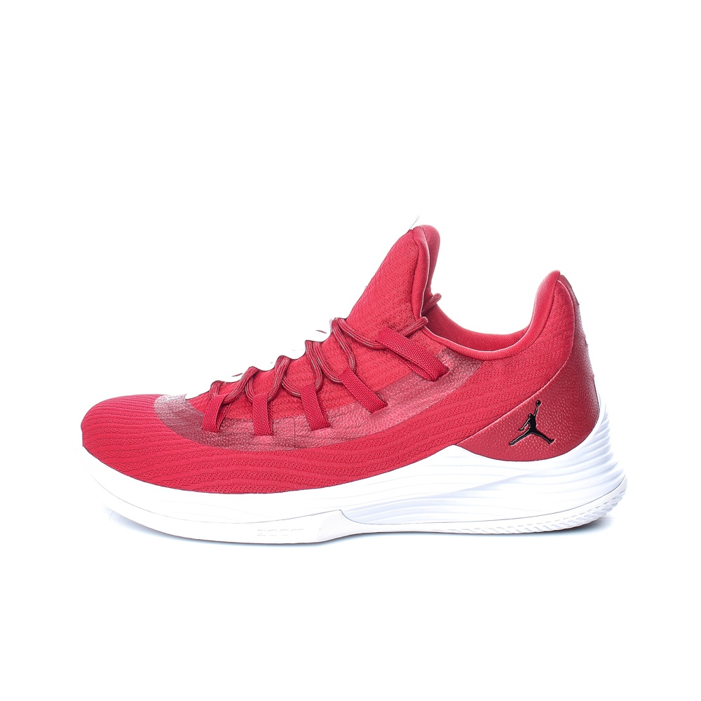 NIKE – Ανδρικά παπούτσια NIKE JORDAN ULTRA FLY 2 LOW κόκκινα