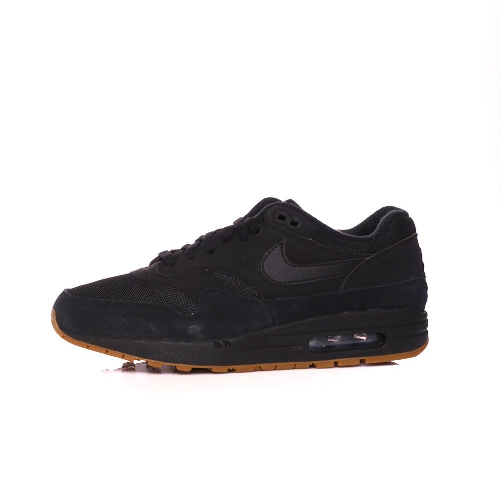 NIKE – Ανδρικά αθλητικά παπούτσια Nike Air Max 1 μαύρα
